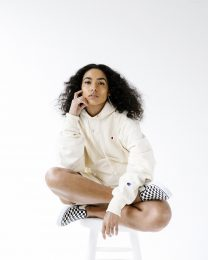 Princess Nokia for Champion X Urban Outfitters