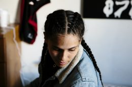 070Shake for LIFETIME, Her America